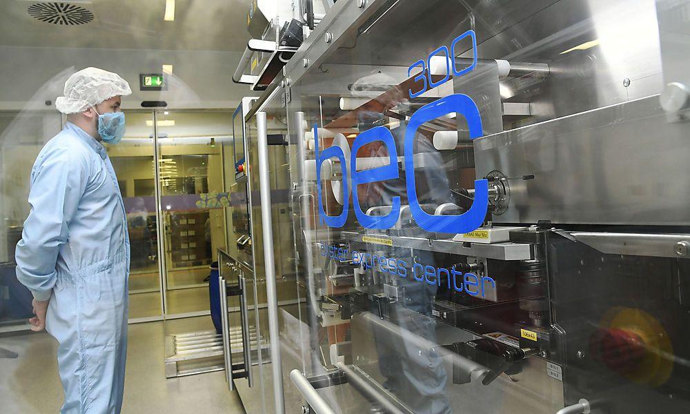 Spittaler sehen Verkauf an Procter & Gamble positiv