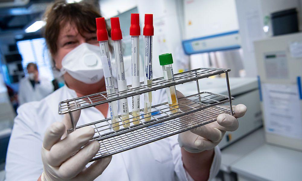 Bisher 41 Personen positiv auf Coronavirus getestet