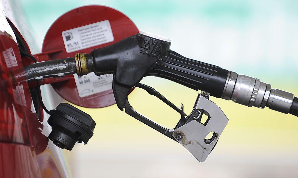 Heizöl und Sprit so günstig wie seit Dezember nicht mehr