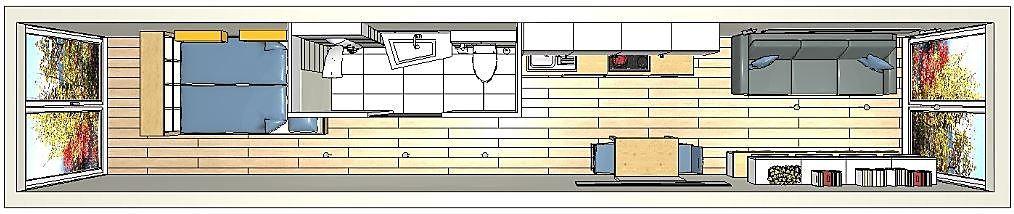 klagenfurt ausrangierte schiffscontainer werden zu wohnungen kleine zeitung. Black Bedroom Furniture Sets. Home Design Ideas