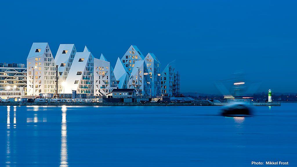 Halbzeit in Aarhus: Lässige Kulturhauptstadt unter freiem Himmel