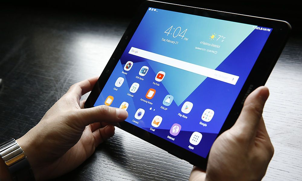 So will Samsung Smartphone-Debakel hinter sich lassen