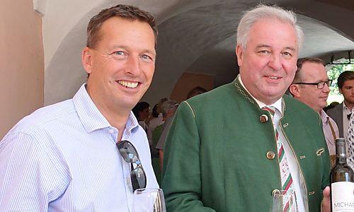 VP-Obmann Kinsky will nicht in den Nationalrat