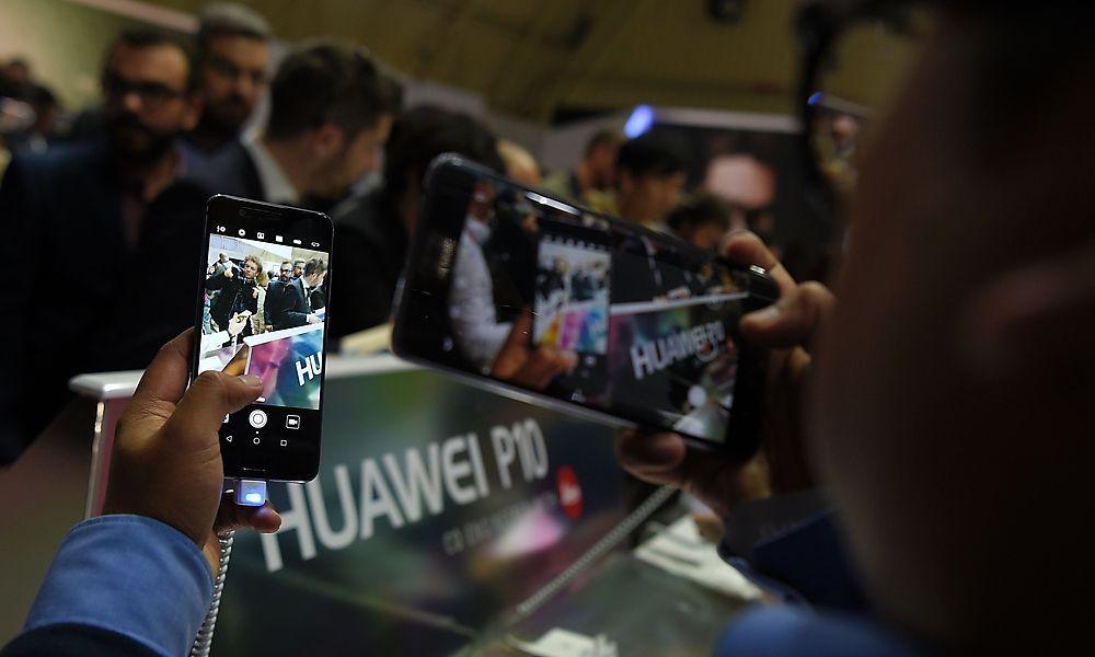 Weltweit größte Mobilfunkmesse startet in Barcelona