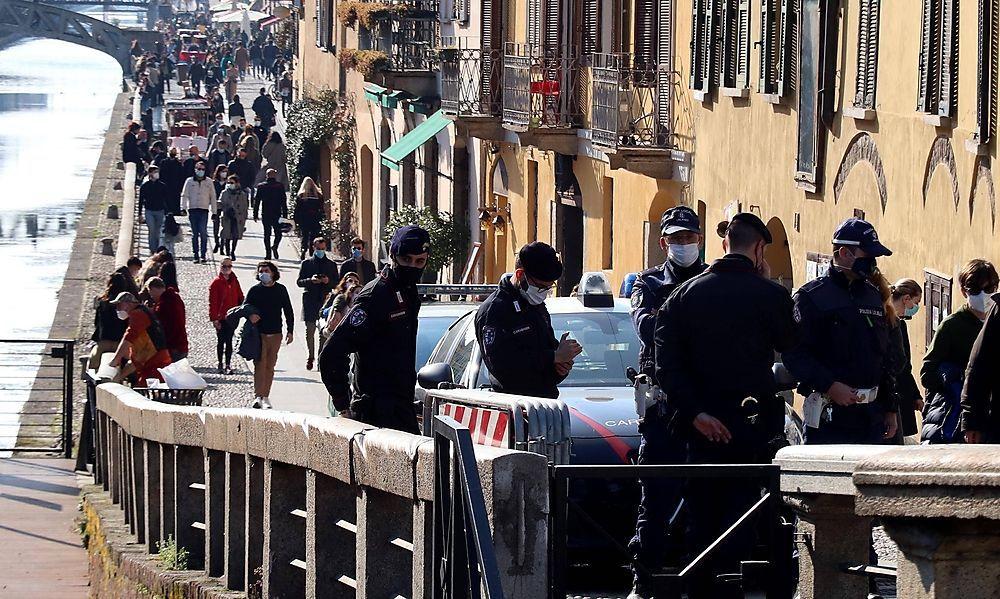 Wie sich Mailand neu erfinden will