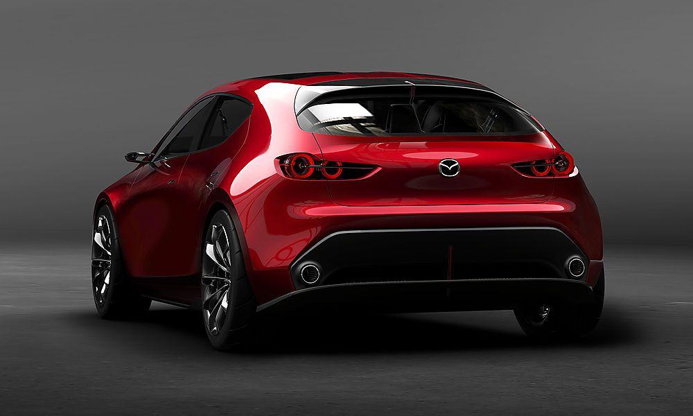 Modellvorstellung Mazdas Neue Selbstzundende Idee Kleinezeitung At