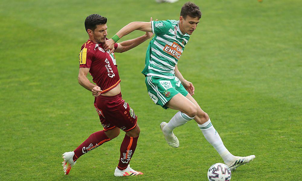 """Milos Jojic: """"Wir glauben an unsere Qualitäten"""""""