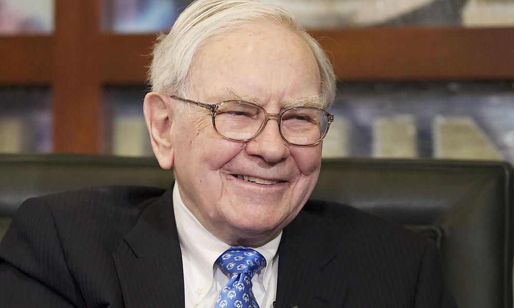 Investor Buffett hat Apple-Beteiligung deutlich ausgebaut