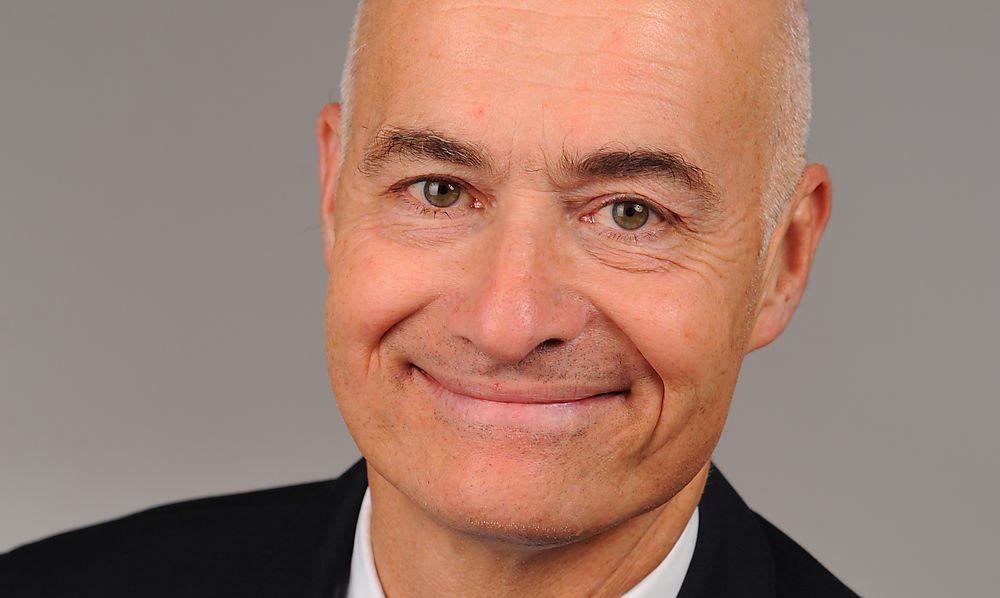 Karl Tamussino, Leiter der Klinischen Abteilung für Gynäkologie am LKH-Uniklinikum Graz