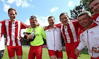 Österreich ist Fußball-Europameister!