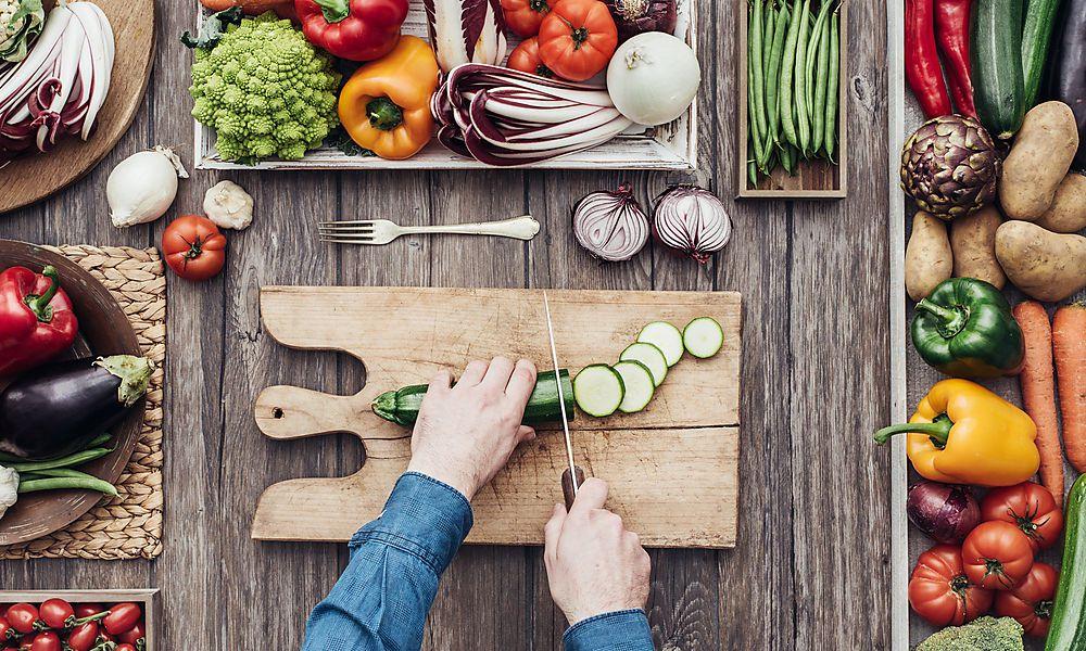 Umfrage: So ticken Vegetarier und Veganer