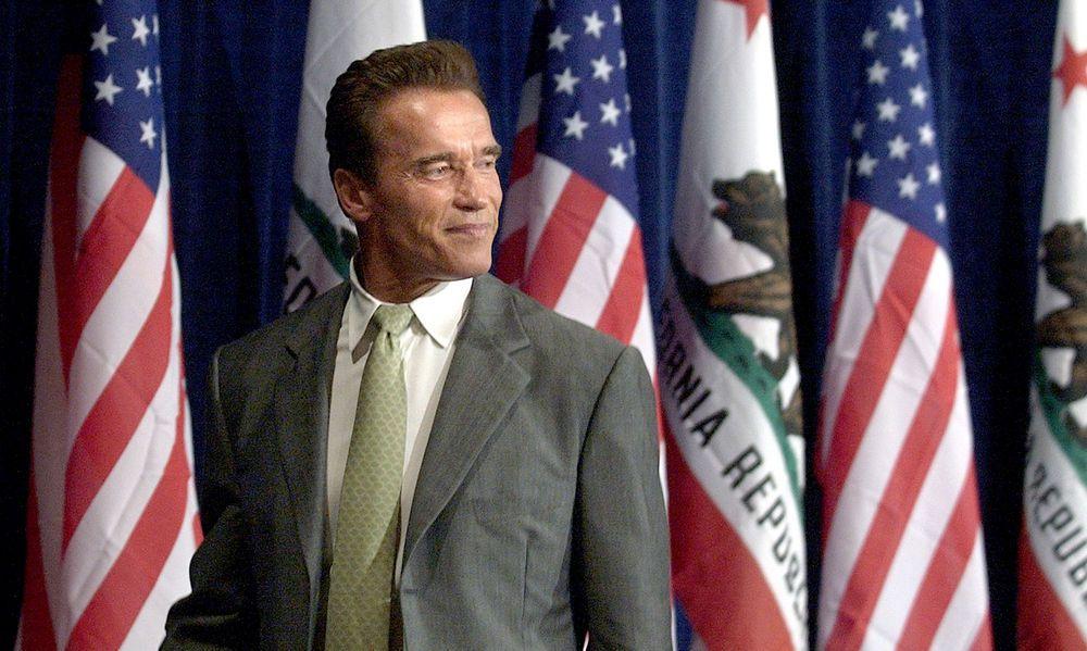 McConaughey als Gouverneur?