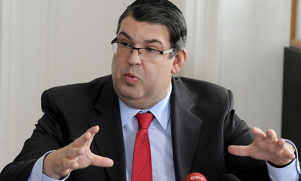 """Deutsch: """"Die FPÖ muss endlich eine normale Partei werden"""""""