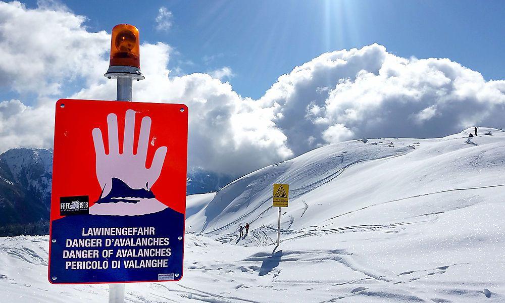 tödlicher skiunfall österreich
