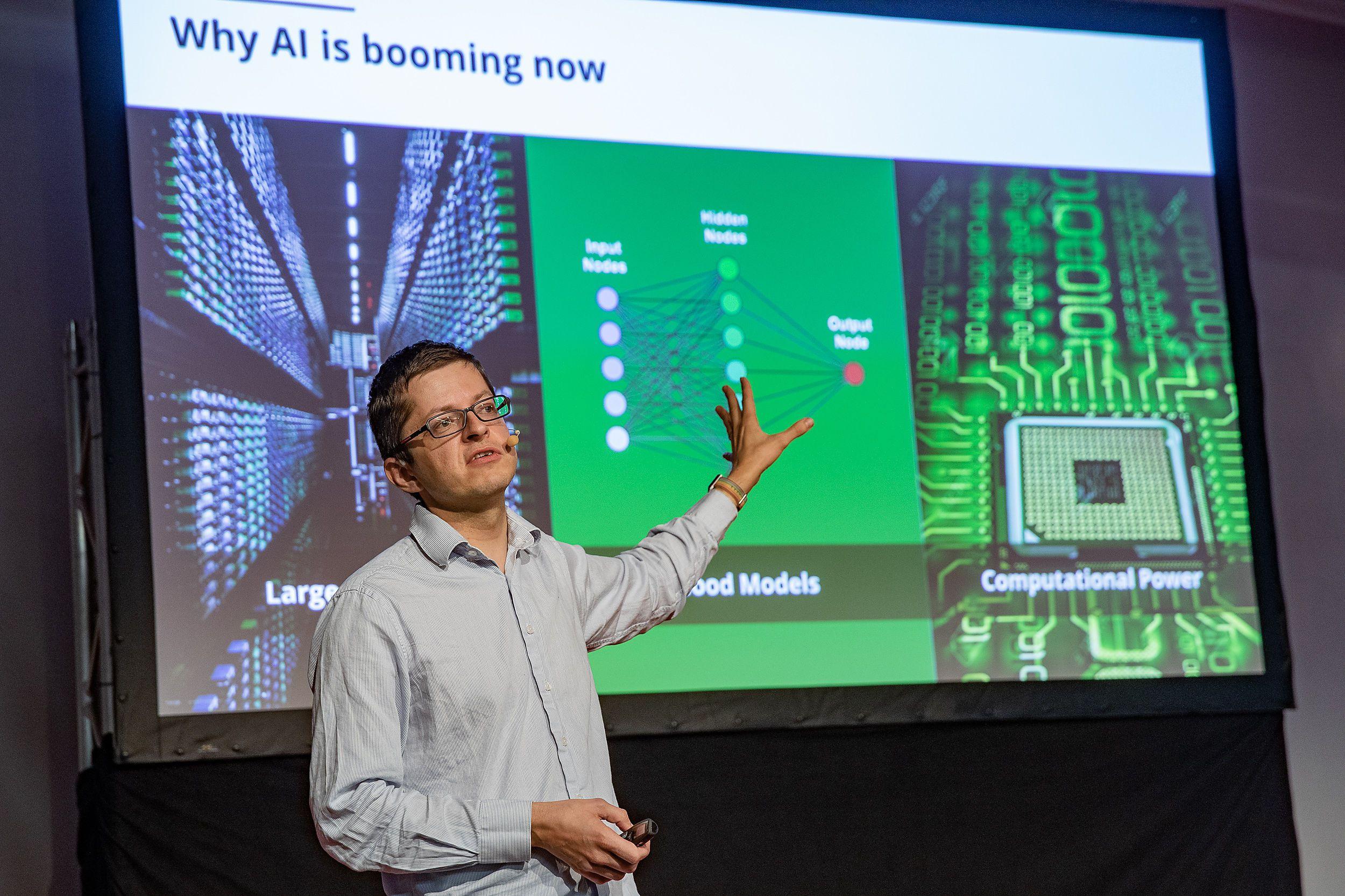 Künstliche Intelligenz und unsere Einkaufswelt