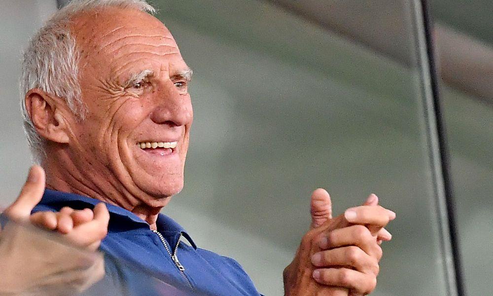 Red-Bull-Boss Mateschitz