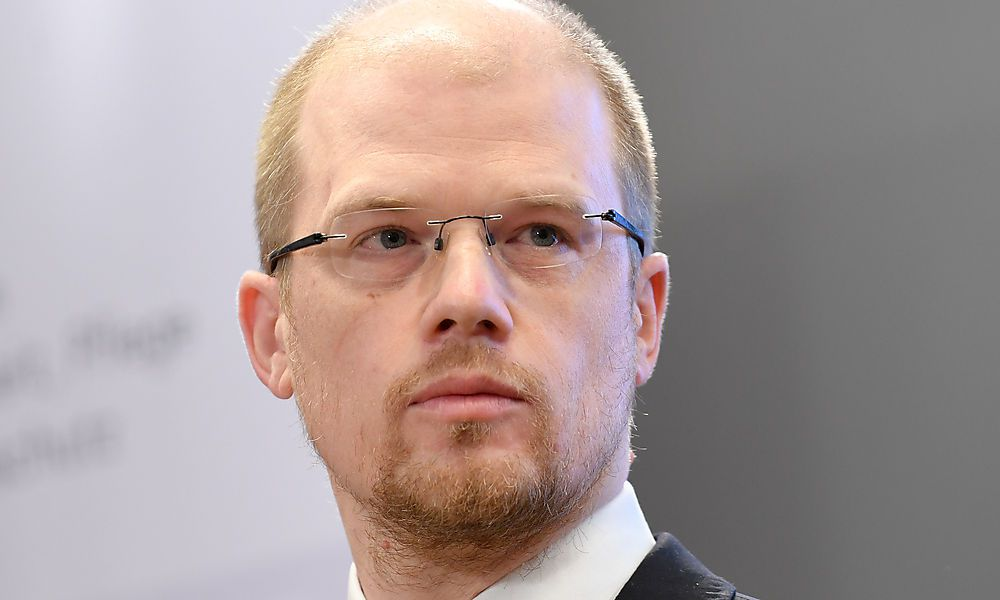 Andreas Bergthaler, Virologe und Mutationsforscher