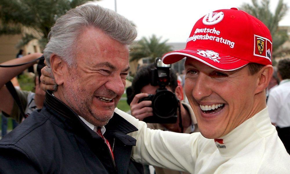 Ex-Manager kritisiert Schumacher-Familie