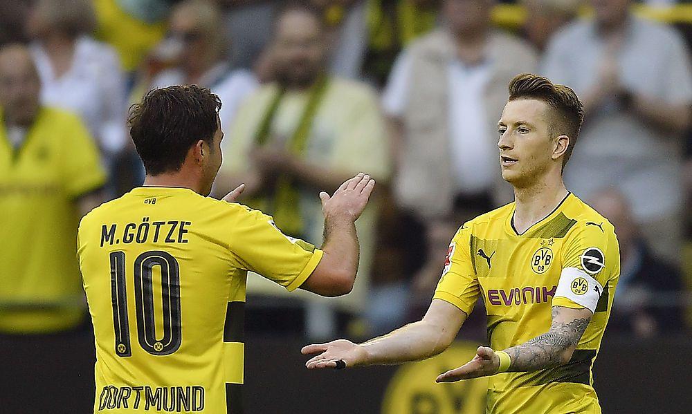 Aufwind für Dortmund, Rückschlag für Leipzig