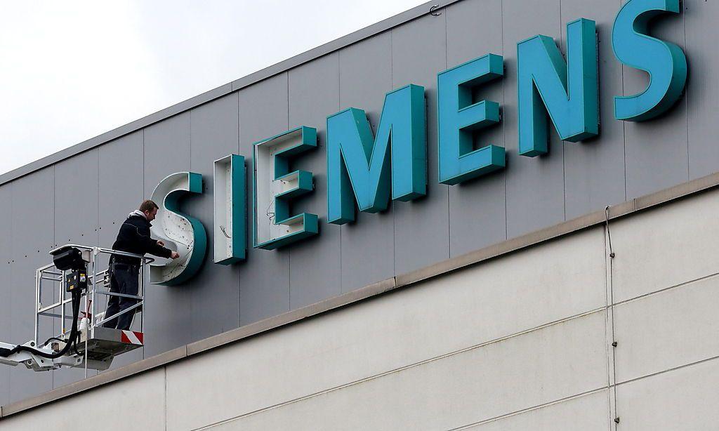 So verteidigt Siemens die Einschnitte beim Personal