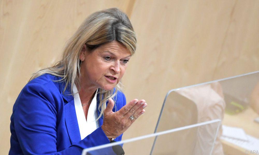 """Doskozil: """"Die Ministerin ist das größte Problem des Bundesheeres"""""""
