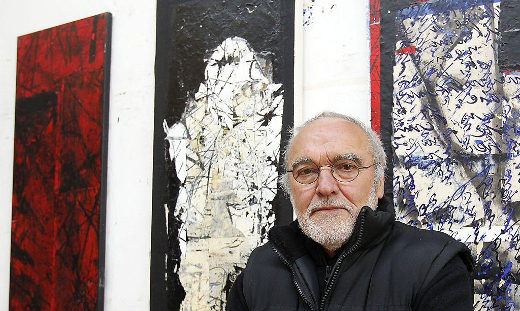 Welche Künstler im Ausstellungsjahr 2015 regieren - Kleine Zeitung