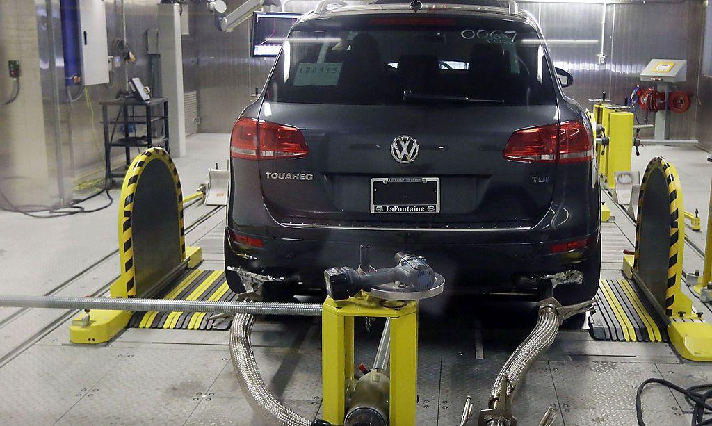 Volkswagen: Kalifornien lehnt Rückrufplan teilweise ab