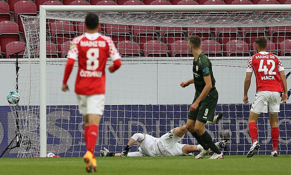 Dortmund verliert gegen Augsburg