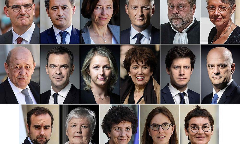 Frankreichs neue Regierung: Viel Lärm um nichts?