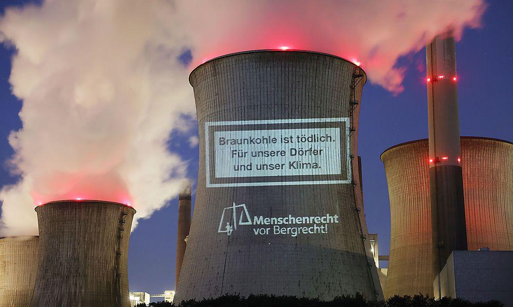 Kohle als wichtigste Stromquelle