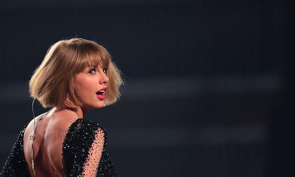 Taylor Swifts Ex-Freund Calvin Harris schimpft auf Twitter