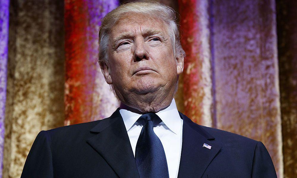 Trump will bereits am Freitag erste Dekrete erlassen