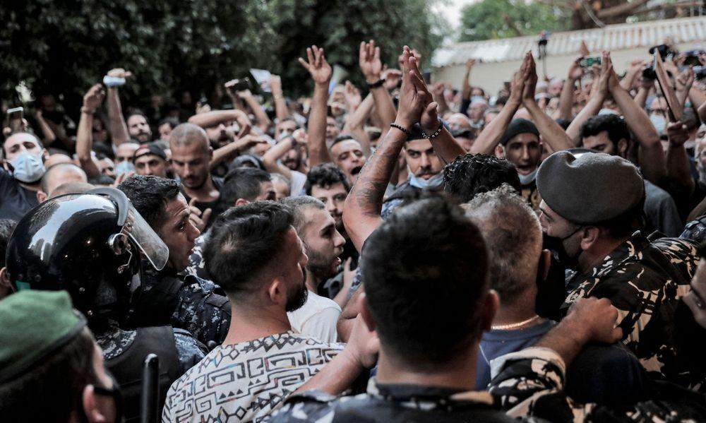 Zum Jahrestag der Katastrophe mehren sich die zornigen Proteste gegen die Regierung, die alle Ermittlungen sabotiert
