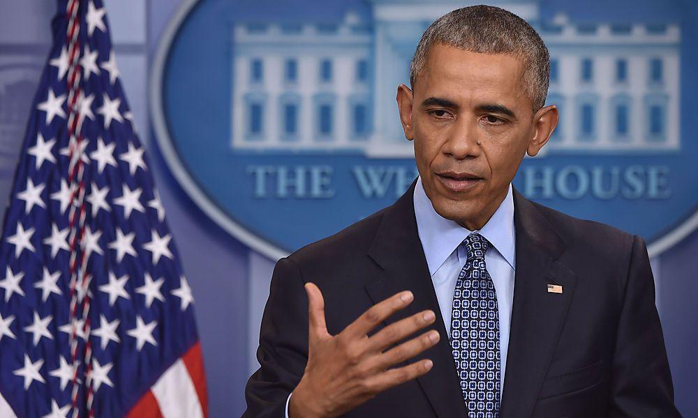 Obama verteidigt die Begnadigung von Manning