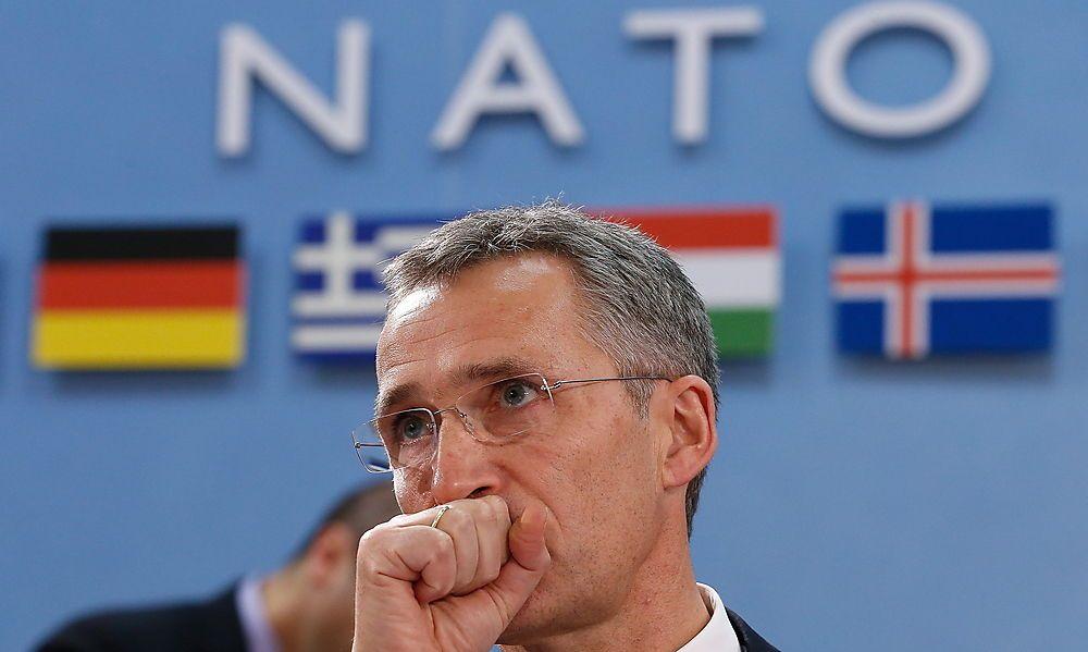 Cyberattacken auf NATO gestiegen