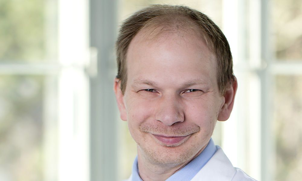Markus Zeitlinger, MedUni Wien, Impfstoffe