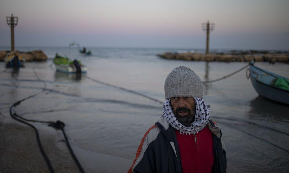 Israels mysteriöse Umweltkatastrophe