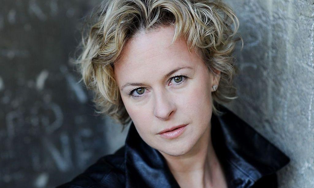 Die neue Intendantin Angelica Ladurner ist auch als Regisseurin und Schauspielerin im Einsatz Foto © KKBild vergrößern - 42C22E7A-5FE6-4670-A8EF-2E19DA1CB765_v0_h