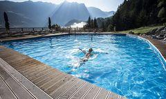 Hotel Ritzlerhof / Bild: (c) daniel zangerl photographer