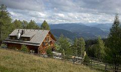 Eine Gipfelwanderung zu einem der schönsten Aussichtspunkte im Unesco-Biosphärenpark  Lungau / Bild: Herbert Raffalt