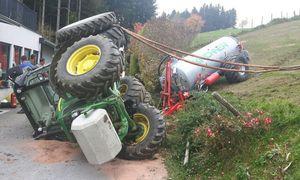 Bild: Feuerwehr Birkfeld