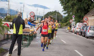 Halbmarathon - Gruppenfotos - Startnummern 1401 bis 2400 / Bild: Helmuth Weichselbraun