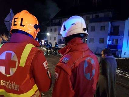 Feuerwehr Und Rettung Brand In Kapfenberg Diemlach Kleinezeitungat