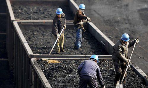 China nimmt 53 stillgelegte Kohleminen wieder in Betrieb