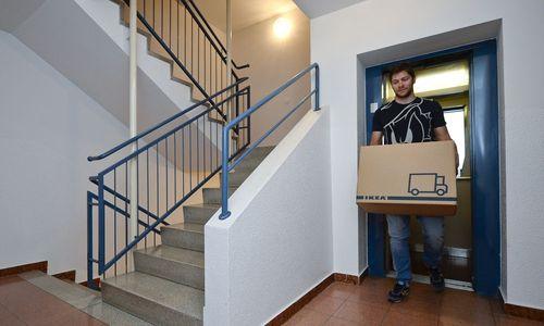 Neue Wohnung kostet im Schnitt zehn Jahresgehälter