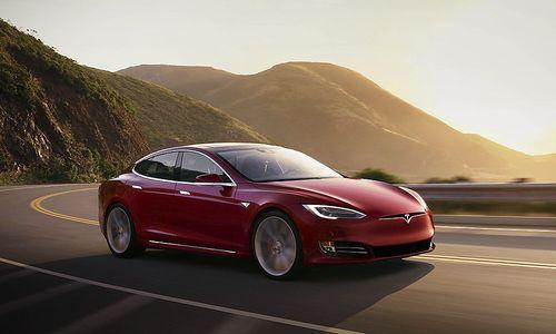 Börsen schicken Tesla auf Talfahrt