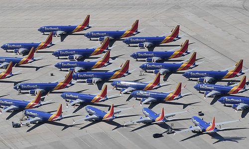 Boeing: Starterlaubnis für 737 Max wohl nicht vor dem Sommer