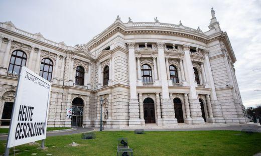 Das Finanzgebaren des Burgtheaters wurde überprüft