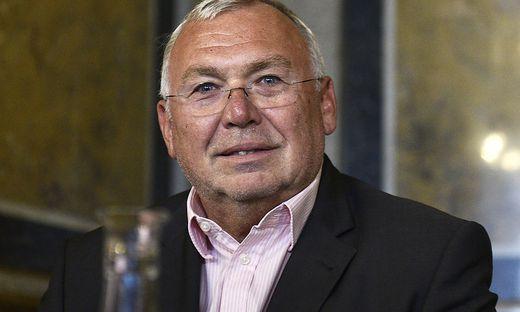Wirbel um Gusenbauer-Honorar aus der Ukraine
