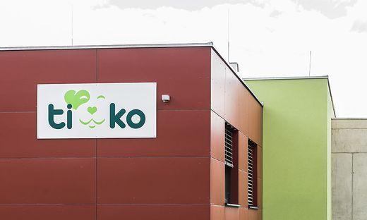 Der Landestierschutzverein betreibt das Tierschutzkompetenzzentrum in Klagenfurt